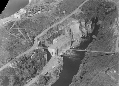 Arapuni Power Station