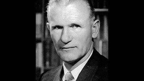 Arthur James Dickson