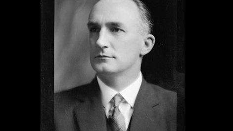 Arthur Tyndall