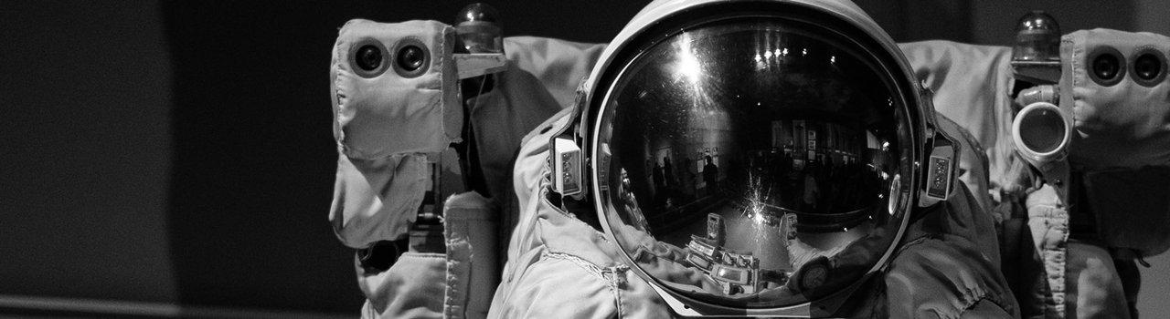 Astronaut - Header - Resources
