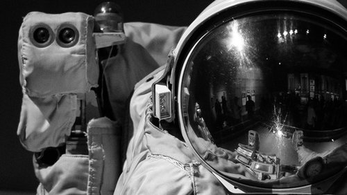Astronaut - Header - Resources