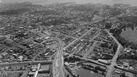 Auckland Motorways 1