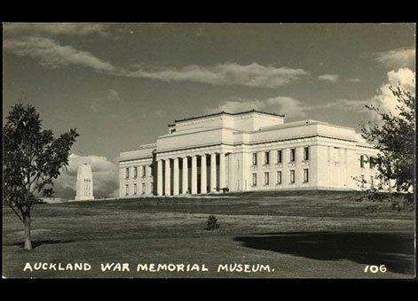 Auckland-War-Memorial-Museum-1
