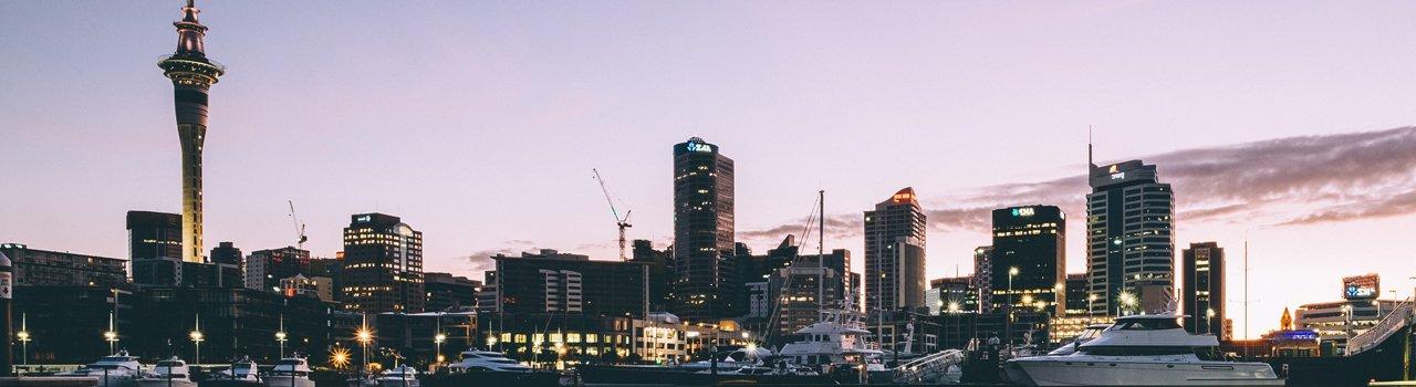 Events - Header – Auckland