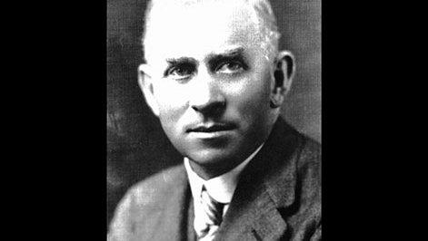 Charles John McKenzie