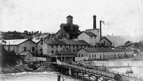 Chelsea Sugar Refinery