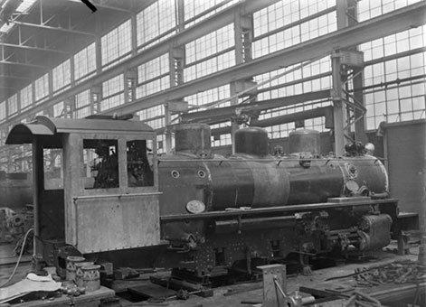 Hutt Railway Workshops 3