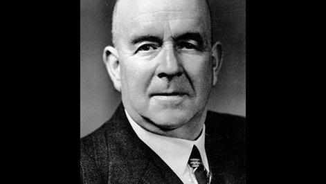 John Gill Lancaster