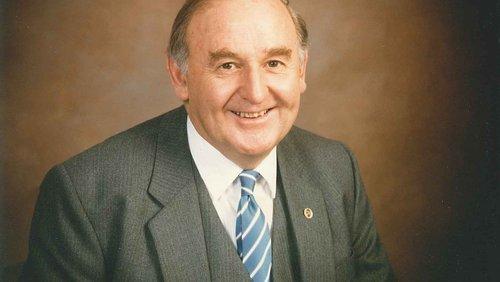 Ken Shores