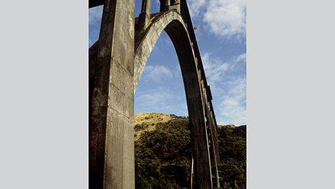 Kopuawhara Railway Viaduct 1