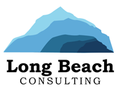 Longbeach Consulting logo