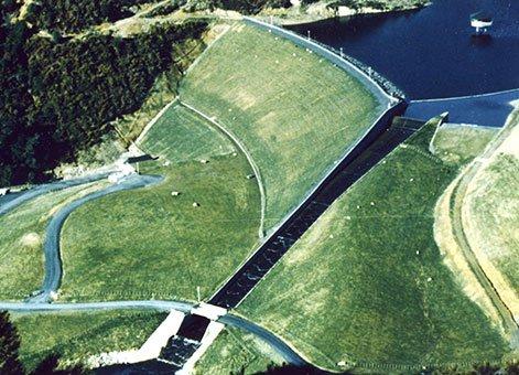 Maitai Valley Water Supply 1