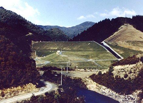 Maitai Valley Water Supply 2