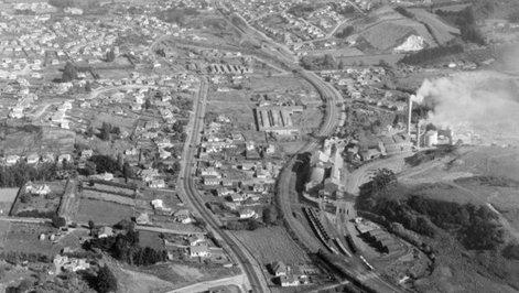 Otago Iron Rolling Mills