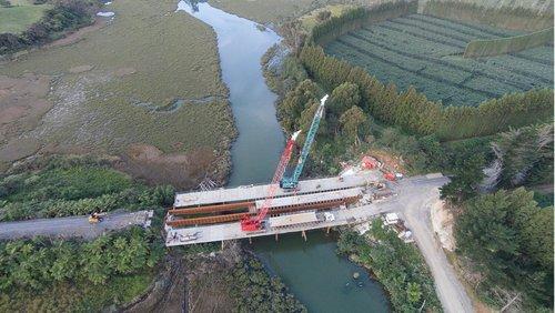 RTSA rail transititon