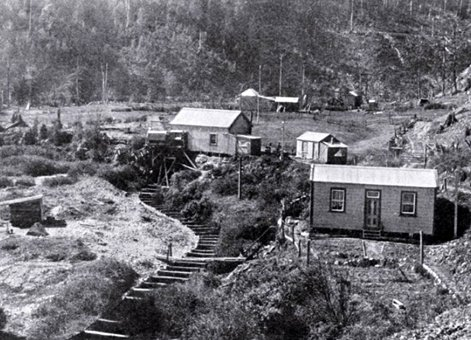 Reefton Power Station 1