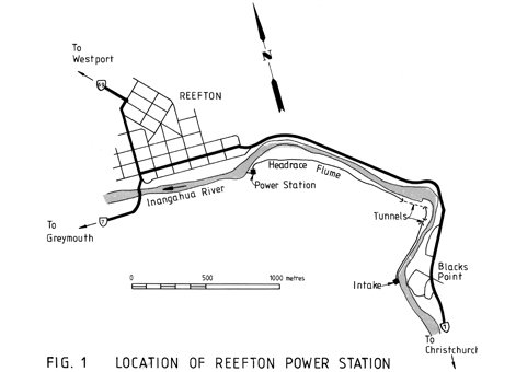 Reefton Power Station 2