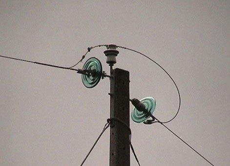Single Wire Earth Return