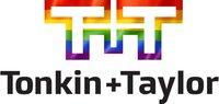 Tonkin + Taylor (rainbow)