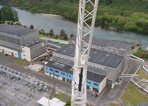 Wairakei Geothermal Power Development 3