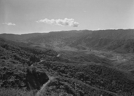 Wairoa Dam