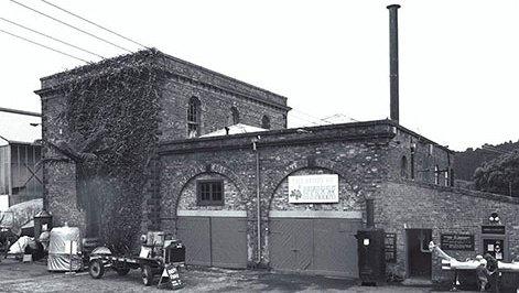 Western Springs Pumping Station