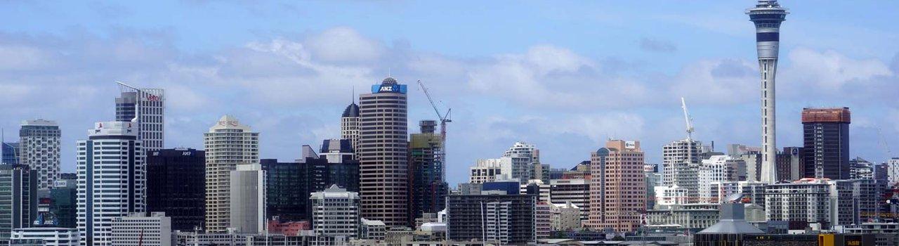 Auckland Branch