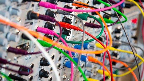 EEG Electrical circuit