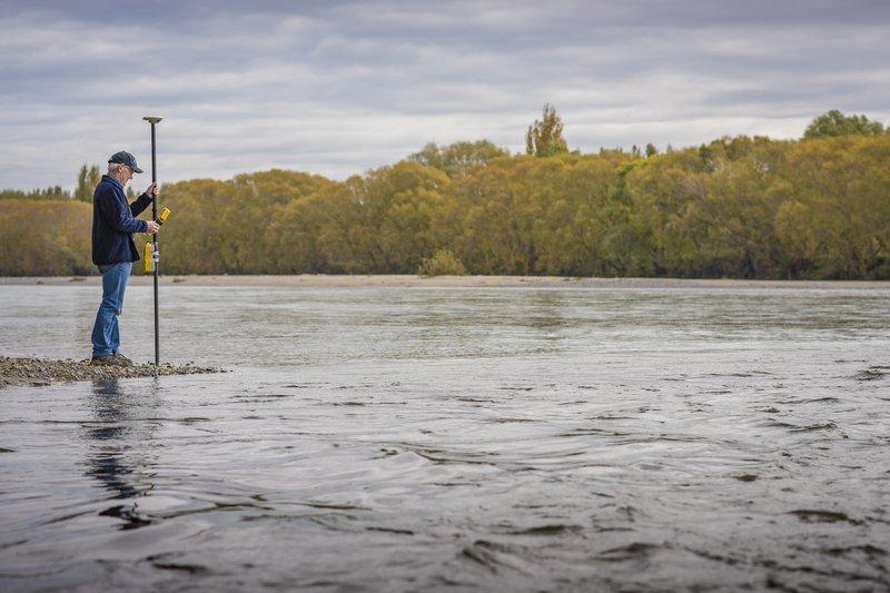 Waimakatiti River