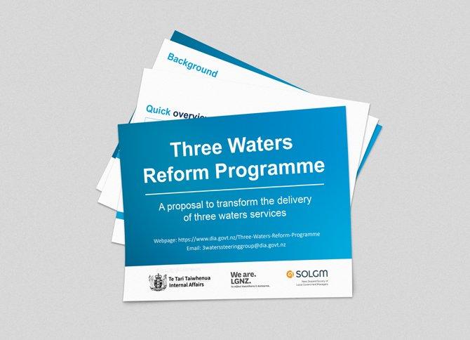three-waters-reform